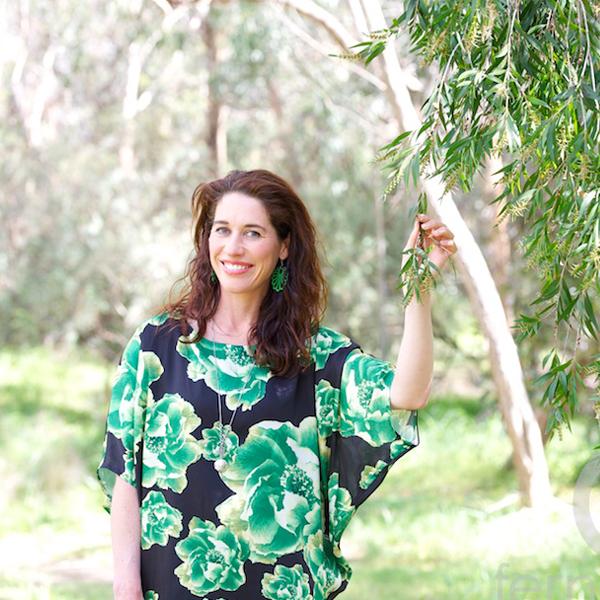 Nature Nurturers: Anita Stewart